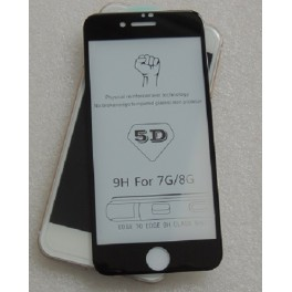 5D Glasscreen For iPhone 7/ 8