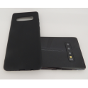 BLACK TPU FOR iPHONE XS