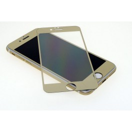 Gold Glas iPhone 6