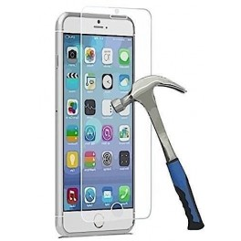 Glas Film Screen Protector iPhone 6
